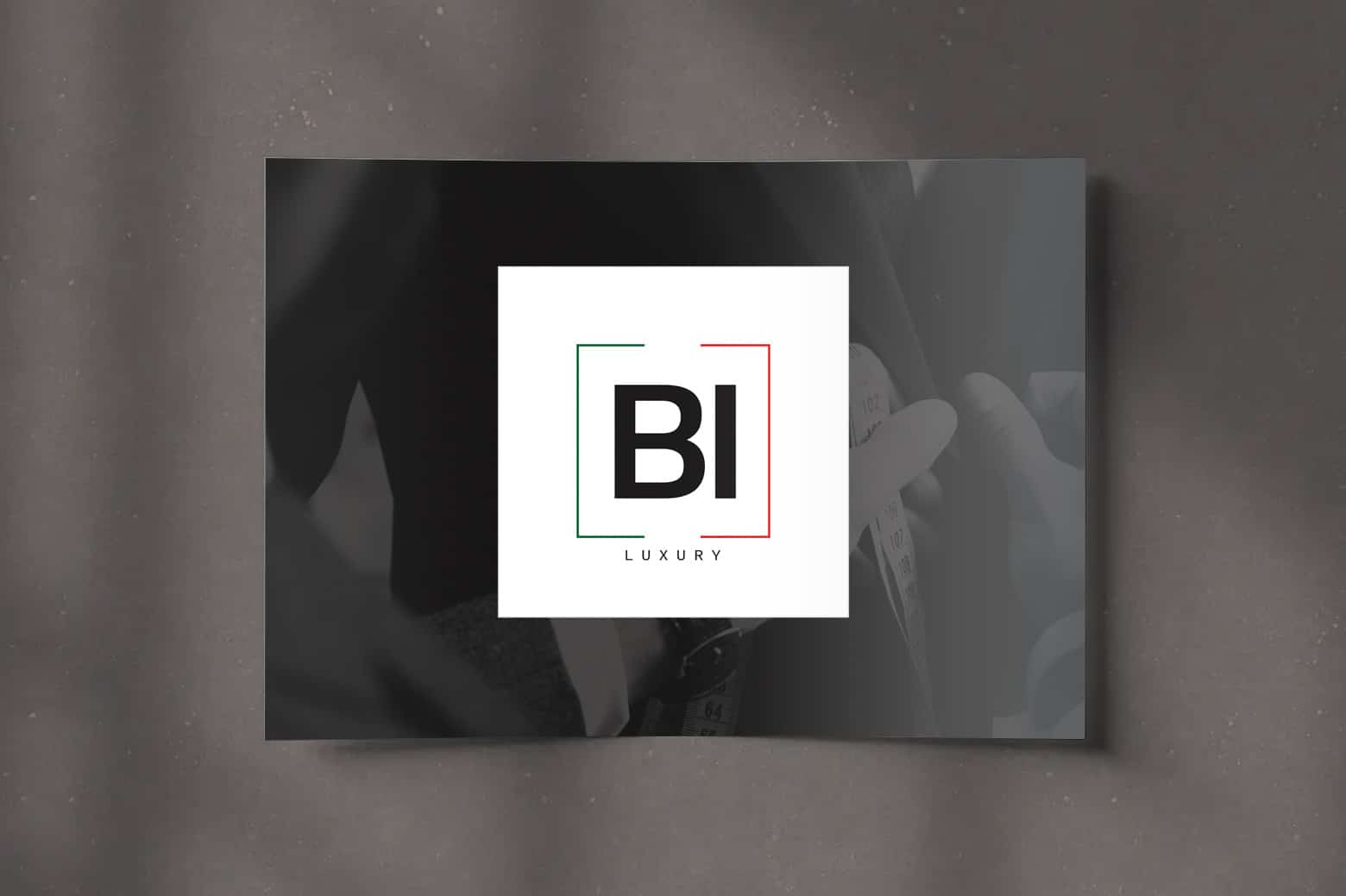 realizzazione brochure di presentazione